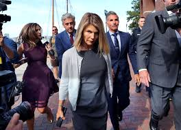 Lori Loughlin Was Smart in Taking The Deal