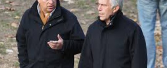 Prince Andrew and the Epstein Relationship
